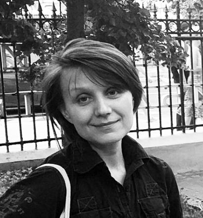 Анисья Казакова