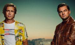 «Однажды в… Голливуде»: Что пишут за границей