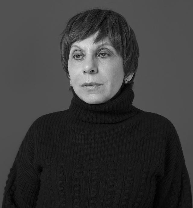 Зара Абдуллаева
