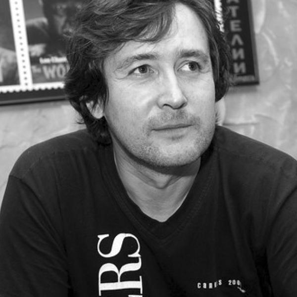 Алишер Хамидходжаев
