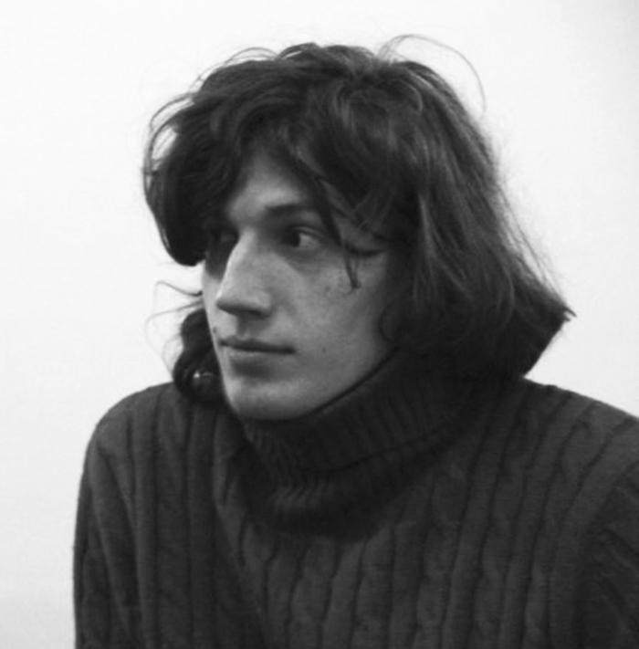 Павел Арсеньев