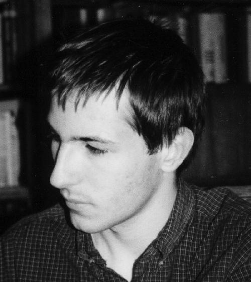 Петр Багров