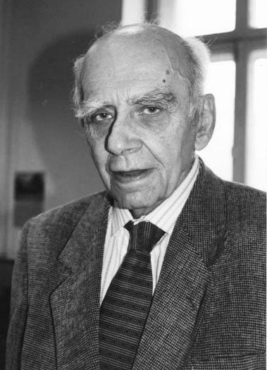 Владимир Бахмутский