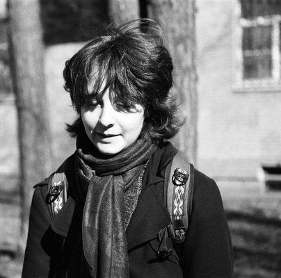 Мария Беркович