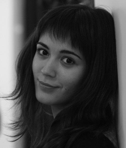 Камила Мамадназарбекова