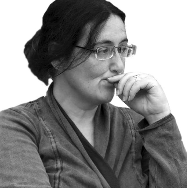 Евгения Долгинова