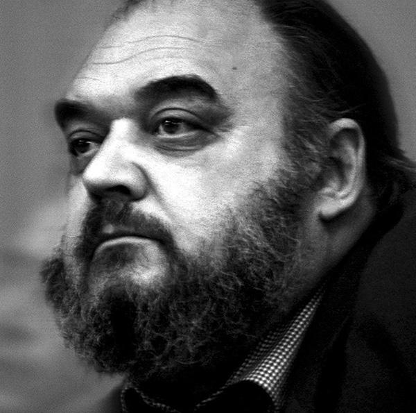 Виктор Дёмин