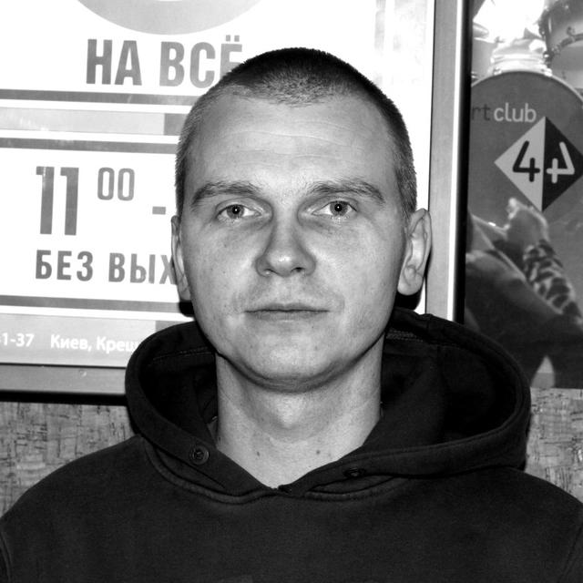 Михаил Феничев