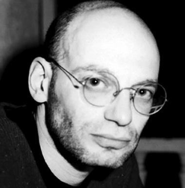 Павел Гершензон