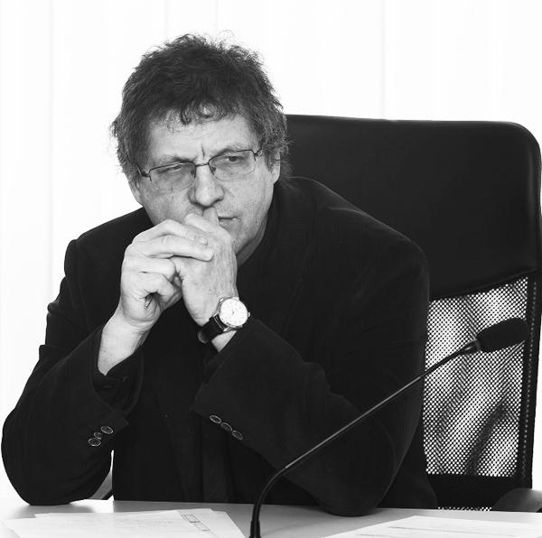 Владимир Гильманов