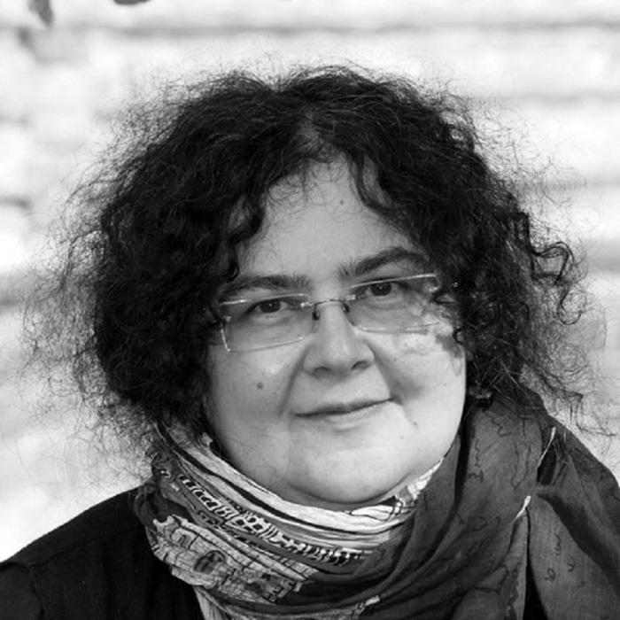 Елена Гремина