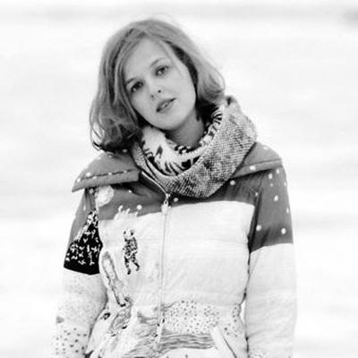 Анна Груздева