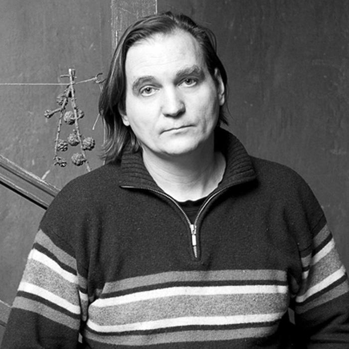 Сергей Карандашов