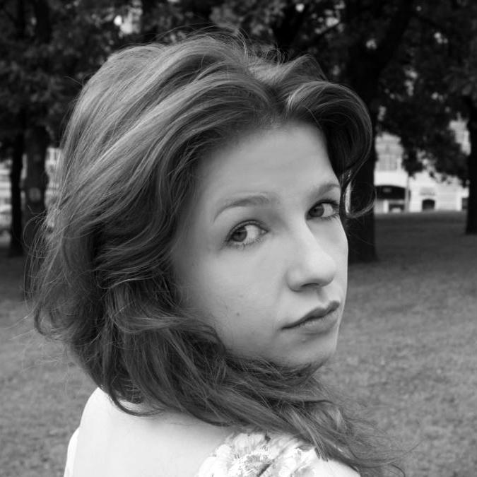 Катя Казбек