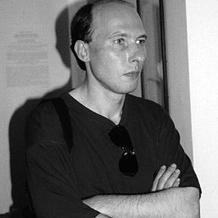 Борис Кузьминский