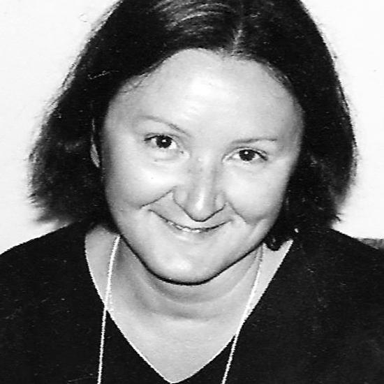 Ирина Любарская