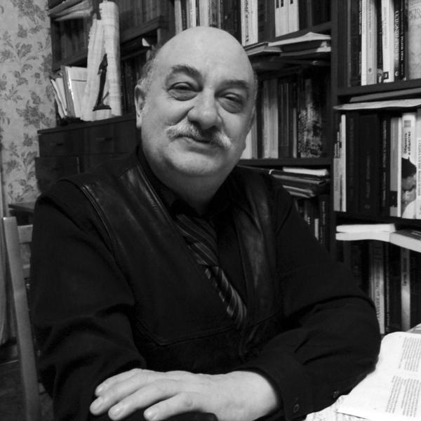 Виталий Махлин
