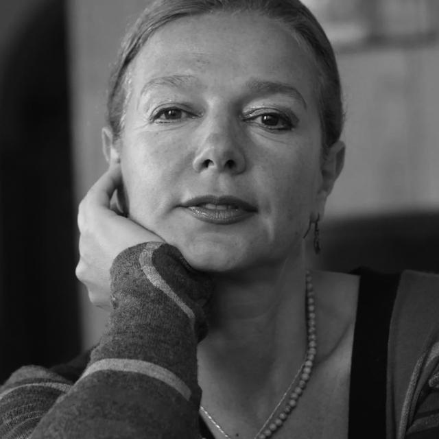 Лариса Малюкова