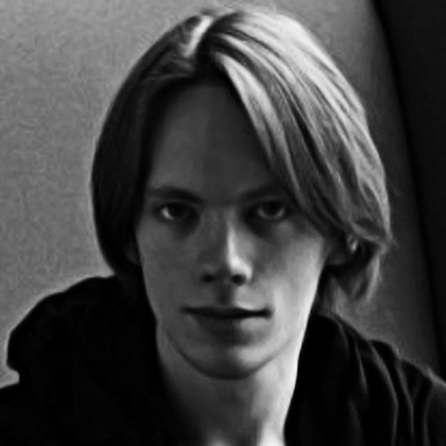 Василий Миловидов