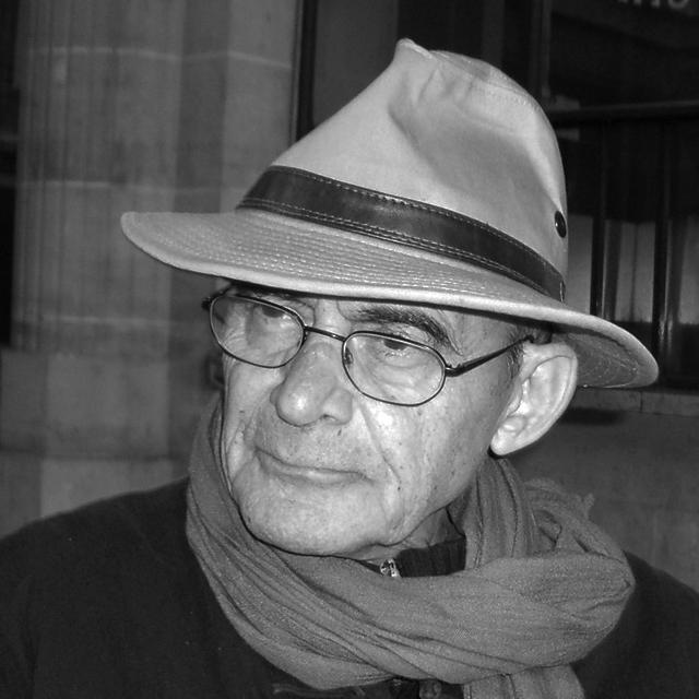 Жан-Люк Нанси