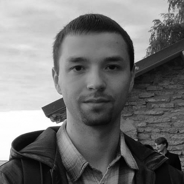 Сергей Огудов