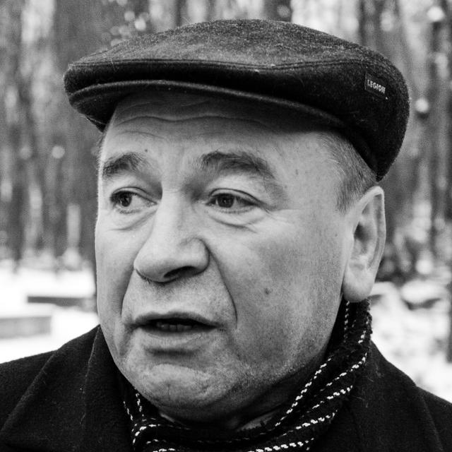 Юрий Пирютко