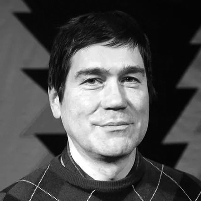 Петр Поспелов