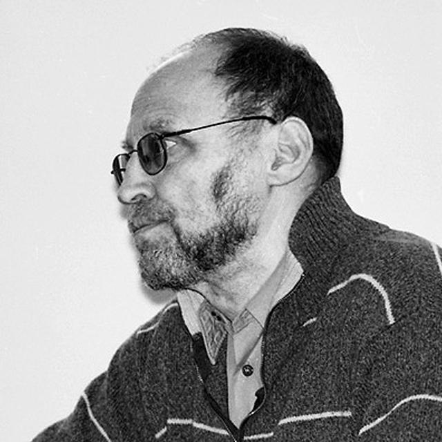 Дмитрий Александрович Пригов