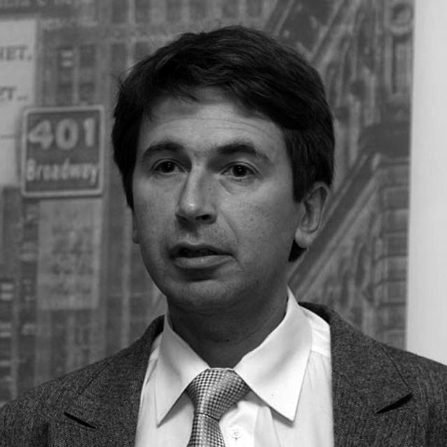 Борис Рогинский