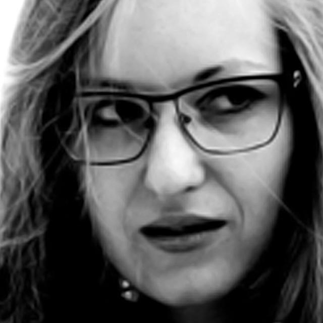 Алина Рослякова