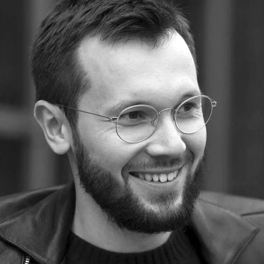 Антон Сазонов