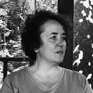 Ирина Шевеленко