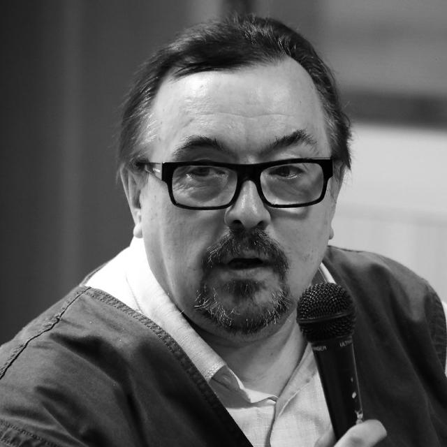 Вячеслав Шмыров