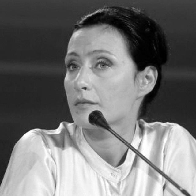 Алена Шумакова