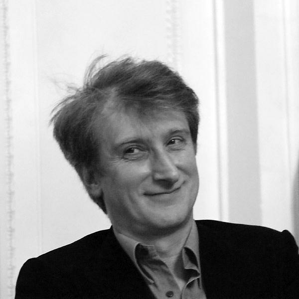 Александр Скидан