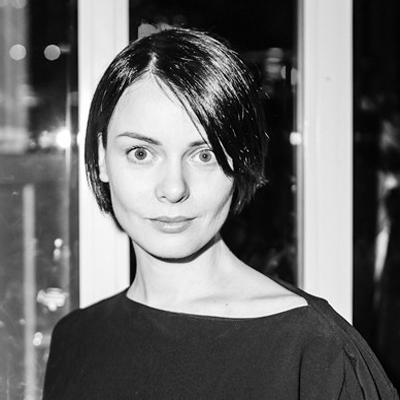 Ольга Страховская