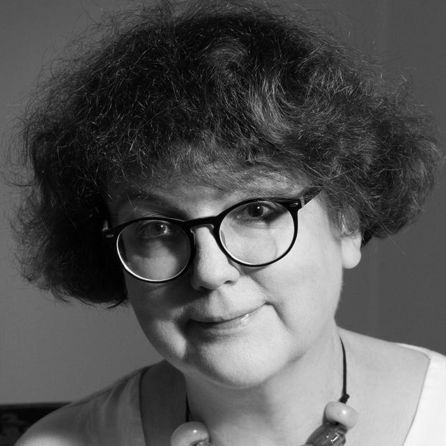Ирина Тарханова