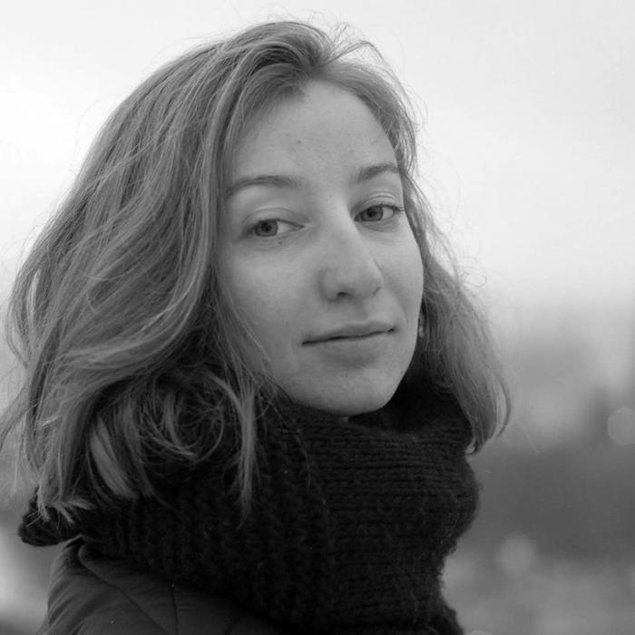 Анастасия Ткалич