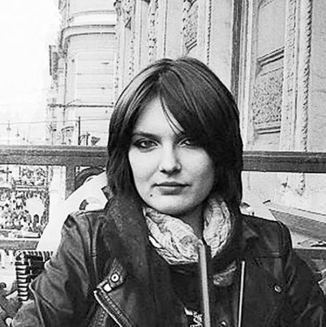 Александра Валуцкая