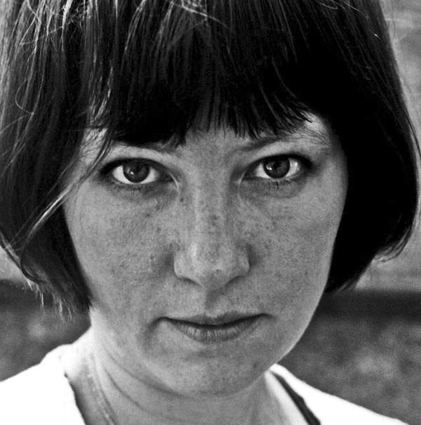 Надя Васильева