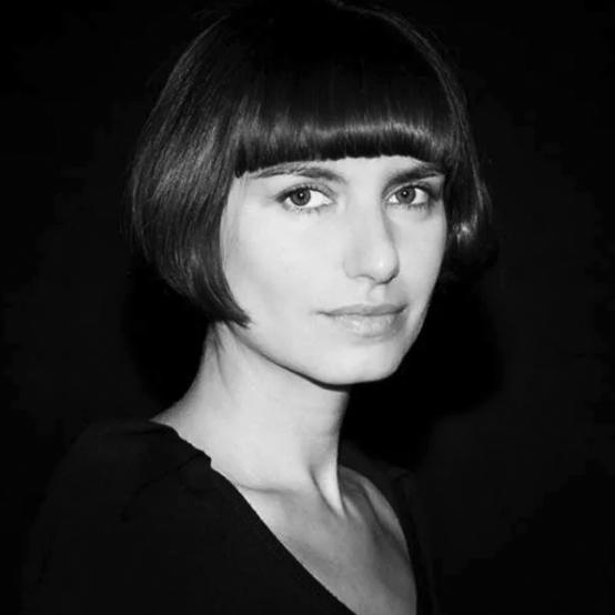 Елена Вогман