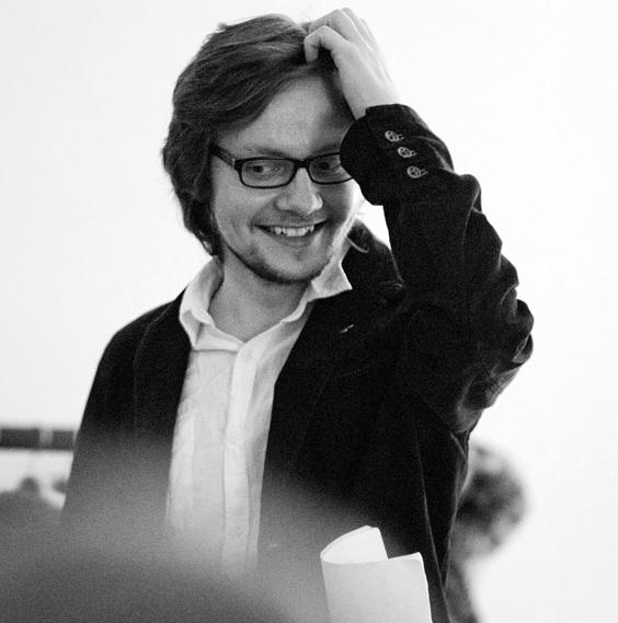 Дмитрий Волкострелов