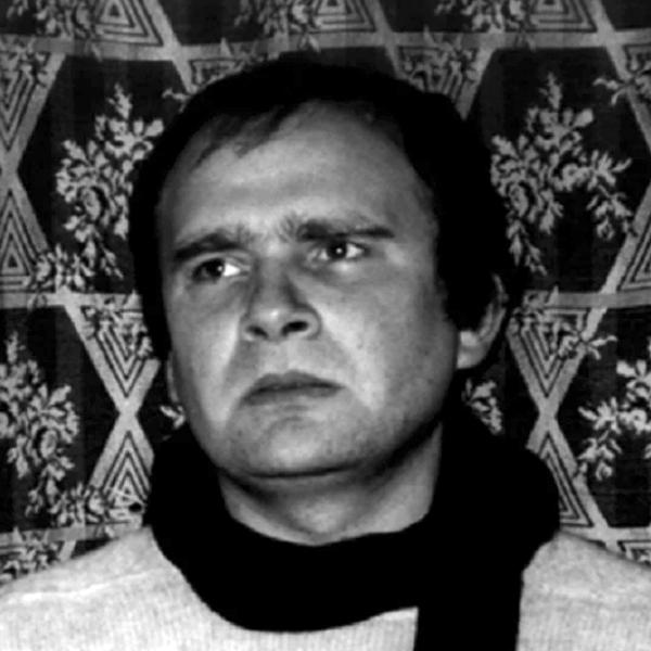 Евгений Юфит