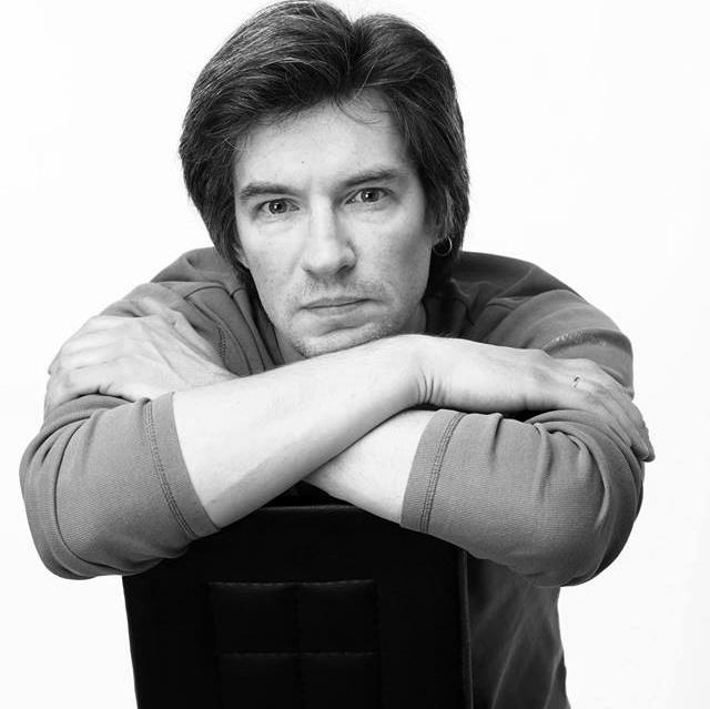Олег Зинцов