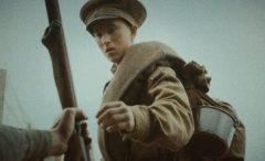 «Мальчик русский» наЛенфильме и в Гёте-институте