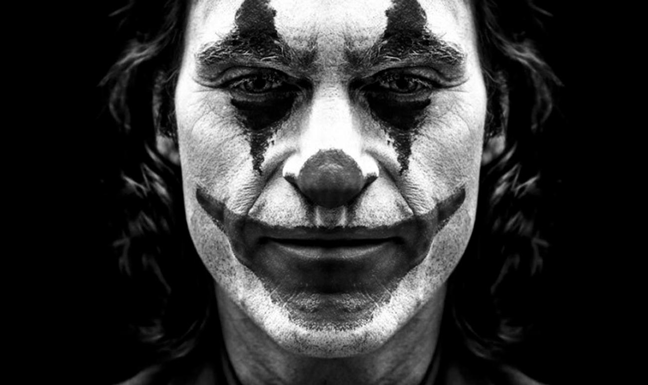 «Джокер» —  Шутки всторону