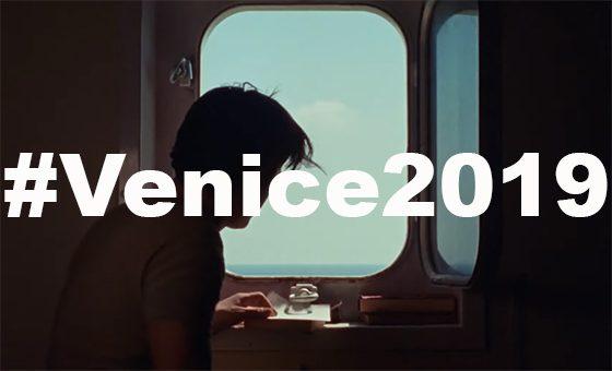 Венеция-2019: Скорсезе, Церковь, Холокост