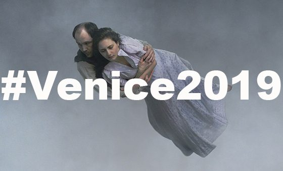 Венеция-2019: Бесконечность игигиена при Азенкуре