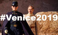 Венеция-2019: Мафия, империя, обман