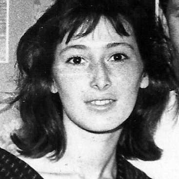 Виктория Беломлинская
